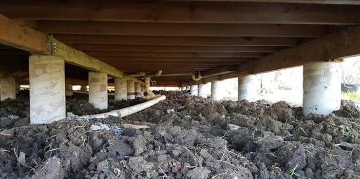 Armadillo Foundation Repair Austin Texas